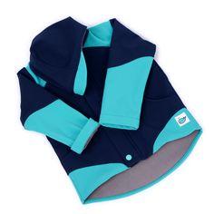 www.Adry.cz: child softshell jacket