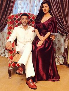 Airlift (2016) First Look Stills Akshay Kumar, Nimrat Kaur