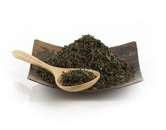 Jeju Island Green Tea