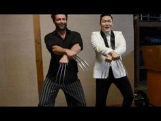 LOGAN WOLVERINE - Funny Bloopers Chascarros