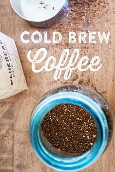 Cold Brew Coffee by Delightfully Tacky, via Flickr
