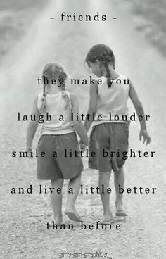 Friends make you laugh a littler louder. Visit Beauty.com to give your friend a great gift.