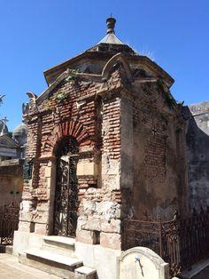 Recoleta cemetery BA