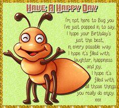 Happy Birthday Nephew, Birthday Hug, Birthday Wishes Funny, Birthday Songs, Very Happy Birthday, It's Your Birthday, E Greetings, Beautiful Birthday Cards, Happy Panda