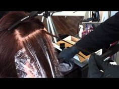 HOW TO: Balayage For Ombre, Color Melt and Seamless Color | Modern Salon