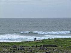 Atlantic Ocean #photographs #landscapephotographs #irishphotographs #landscape #daily #dailyphotographs Different Countries, Connemara, Number Two, Atlantic Ocean, Landscape Photographers, Northern Ireland, Irish, Photographs, Outdoors