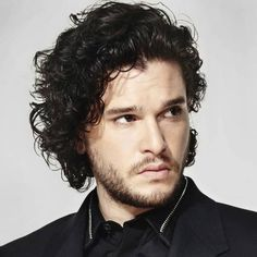 Kit Harington - observermagazine (May 2015).