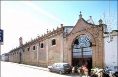 Bodegas San Antonio Rociana del Condado (Huelva)