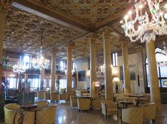 Danielli hotel Venice