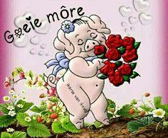 Goeie More! Good Morning Messages, Good Morning Wishes, Good Morning Quotes, Goeie More, Afrikaans, Image, Africa, Language, Garden