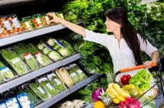 Organic Shopping Cheat Sheet | The Dr. Oz Show | Follow this board for all the latest Dr. Oz Tips!