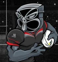 All Blacks, Sports Logos, Art Logo, Rugby, Football Helmets, Team Logo, Hockey, Logo Design, Darth Vader