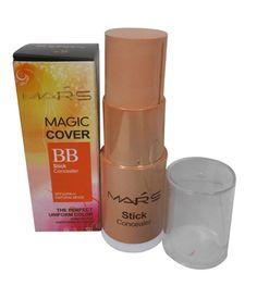 Mars+Stick+Concealer+Begie+-Mrs-58019-StkCnslr-6+Price+₹375.00