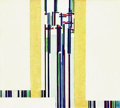 Frantisek Kupka, Elevation IV