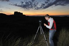 Night Photography Tips: 9 essential steps for beginners | Digital Camera World #nightphotography