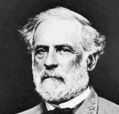 Robert E. Lee Biography for Kids