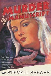Murder by Manuscript. Lady showbiz detective Stella Pentangeli wants, is to find the truth in the rumor: did William Shakespeare belong to a blood-thirsty 17th century cult which resurrected dead people?  All Investigator Ng wants, is to find out why a criminal is using Shakespeare's personal recipe to make 'resurrection soup' out of 21st Century citizens.  As the body count mounts, all the serial killer wants is to add Stella & Ng to the menu. Another gripping murder mystery by Steve J…