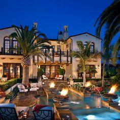 Mediterranean Design, Pictures, Remodel, Decor and Ideas