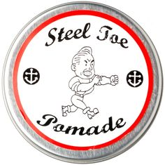 Steel Joe Pomade
