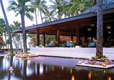 Danarau Island - Westin Resort Fiji