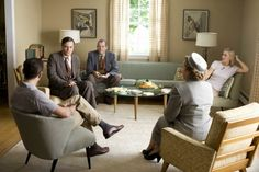 The best films to inspire your next home renovation: Revolutionary Road (2008)