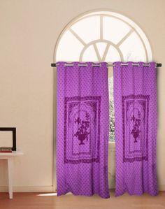 Darbaar Curtain
