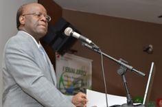 Barbosa diz que o Brasil não está preparado para um presidente negro