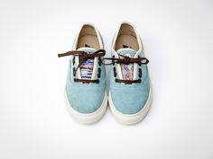 Shoes Azul MOOD #14 Sperrys, Boat Shoes, Espadrilles, Vans, Mood, Sneakers, Fashion, Blue, Espadrilles Outfit