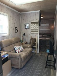 storage container living room
