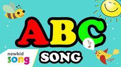 ABC songs | abc songs for children nursery rhymes