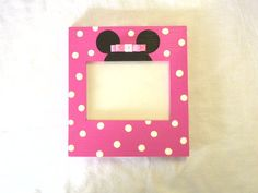 cute minnie party favor/craft?