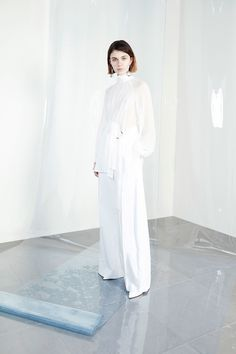Sportmax Resort 2018 Fashion Show Collection