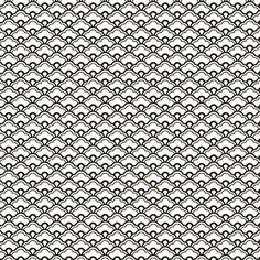 精美祥云花纹底纹矢量素材 Chinese pattern
