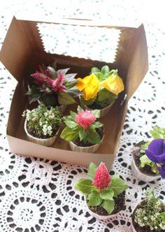 Mother's Day Flower Fresh Craft | AllFreeKidsCrafts.com