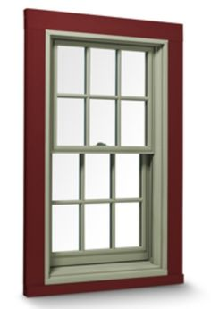 Reliabilt 3900 Series Vinyl Double Pane Single Strength