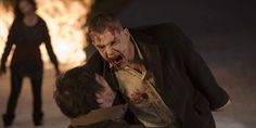 The Unrivaled Love of 30 Days of Night's Eben Oleson