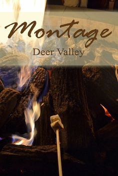 A review of the luxurious Montage Deer Valley in Park City, Utah for families   tipsforfamilytrips.com