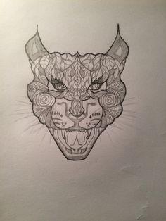 Hybrid dragon-tiger