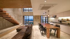 Galería de Remodelación condominio Chef / FATTSTUDIO - 13