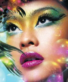 Make Up Store #issue #fantasy