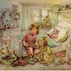http://www.lisi-martin.com/artwork-by-lisi-martin/gallery/childrens-life-2.html