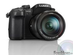 Hands-on preview: Panasonic Lumix GH4