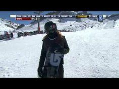 Winter X Games Tignes 2012: Shaun White's Slopestyle Gold