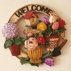 Flower Frame, Grapevine Wreath, Grape Vines, Decoupage, Diy And Crafts, Floral Wreath, Wreaths, Wall Art, Flowers