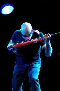 Joe Satriani's 2013 release