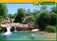 Camping La Fresneda - Oasis of tranquility, beautiful landscape, warm hospitality Camping Glamping, Camping Life, Camping Hacks, Germany And Italy, Driveway Landscaping, Spain Holidays, Rando, Campsite, Belle Photo