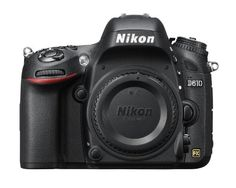 Nikon D610 24.3 MP CMOS FX-Format Digital SLR Camera (Body Only) Nikon http://www.amazon.com/dp/B00FOTF8M2/ref=cm_sw_r_pi_dp_Tamdub0XDDSE2