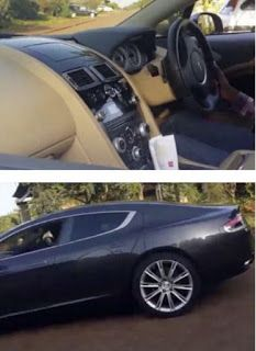 Welcome to xclusivebrand: HONESTY_Business man buys new car for a house keep...