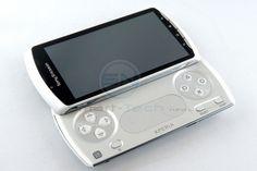 2012 - Sony Ericsson Play - Android PSgo  #SonyEricsson #Play #PSgoAndroid