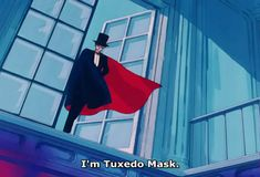 Remember when Sailor Moon first met Tuxedo Mask? Sailor Moon Gif, Sailor Pluto, Sailor Jupiter, Sailor Mars, Tuxedo Mask, 90s Childhood, Childhood Memories, In And Out Movie, Good Old Times